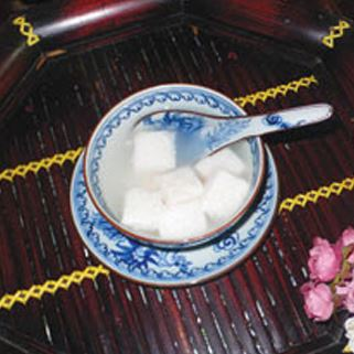 Cách làm cơm rượu Miền Trung