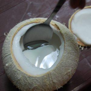 Cách làm thạch dừa rau câu ngon tuyệt