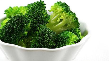 Những loại rau cải xanh chứa nhiều chất chống và phòng bệnh ung thư