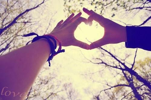tình yêu vĩnh cửu