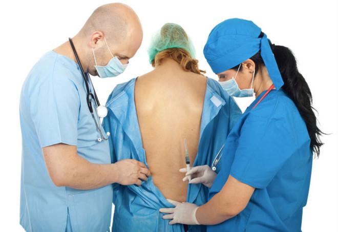 Bộ Y tế chỉ định cấm gây tê tủy sống khi mổ đẻ