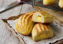 Cách làm bánh bông lan chuối siêu hấp dẫn khiến cả nhà mê li