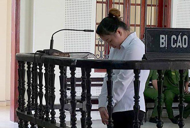 Bị cáo Kim thú nhận mọi hành vi của mình