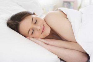 Ngủ nude rất tốt cho sức khỏe của bạn