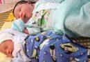 Bé sơ sinh Vĩnh Phúc nặng 7.1kg sẽ được trao giấy chứng nhận kỷ lục Việt Nam