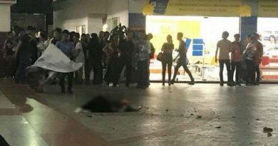 sinh viên tử vong, đứng đợi thang máy sinh viên bất ngờ tử vong vì bị vật thể rơi vào đầu