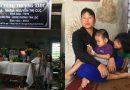 Nghẹn lòng bé 7 tuổi chứng kiến cả mẹ và em chết đuối dưới ao, vẫn ngước nhìn bàn thờ cúi chào trước khi đi học mỗi ngày