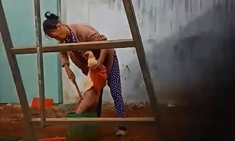 bạo hành trẻ nhỏ, những vụ bạo hành ghê rợn