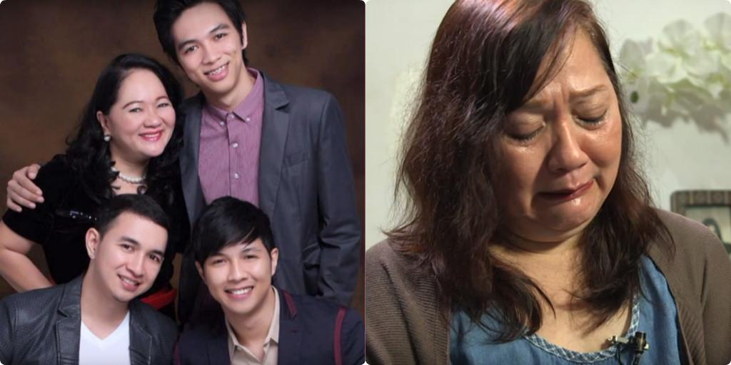 Xót xa nỗi đau tột cùng của người mẹ lần lượt mất 3 đứa con trai vì ung thư gan