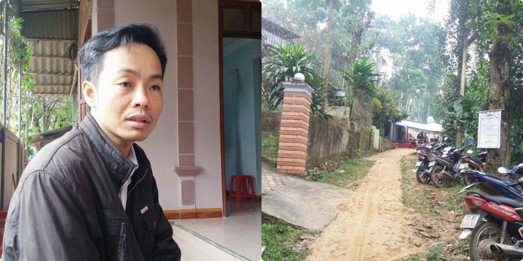 Xót xa cháu gái bị điện giật tử vong, bà nội đau đón chết trong đám tang vì đột quỵ