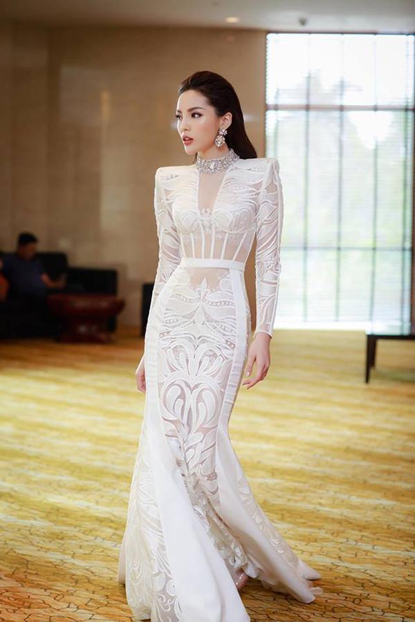 trang phục đẹp của những người nổi tiếng, mãn nhãn với gu thời trang của mỹ nhân việt