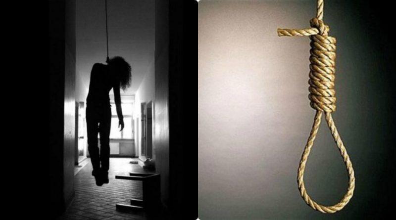 Treo cổ tự tử, phát hiện bạn chết trong tư thế treo cổ
