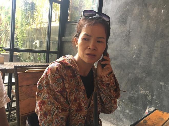 bé gái 12 tuổi đột nhiên mất tích khi mẹ đi chùa cầu an