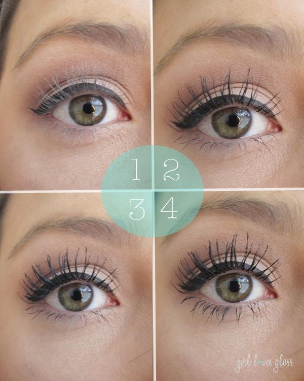 top 4 loại mascara làm dai mi trong tích tắc mà không cần phải nối