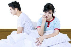 Tâm sự của vợ bị nghi bệnh nặng, chồng đã sợ tốn tiền không muốn chữa