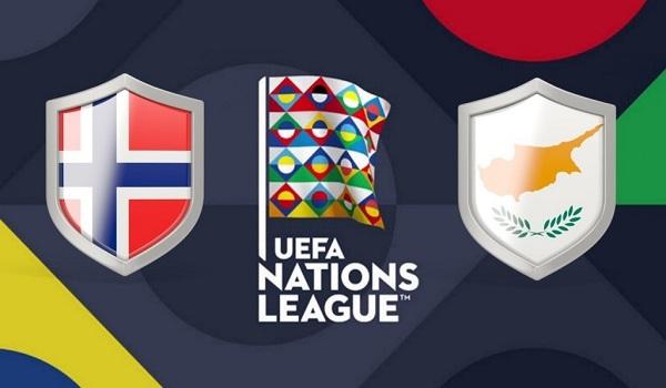 Nhận định Cyprus vs Na Uy