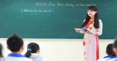 Nằm mơ thấy giáo viên đánh con số đề nào là ăn chắc