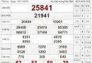 Dự đoán kết quả xổ số miền bắc- xsmb thứ 4 ngày 21/11 siêu chính xác