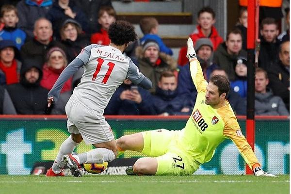 5 cầu thủ thất bại nhất vòng 13 Ngoại Hạng Anh 2018/19