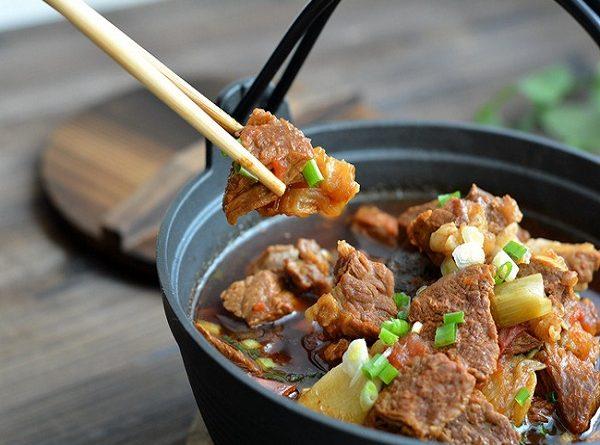 Gợi ý công thức nấu canh cho bữa tối thêm phong phú