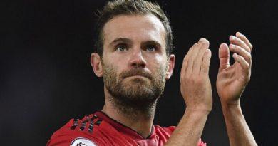 Juan Mata - Người anh hùng thầm lặng của MU