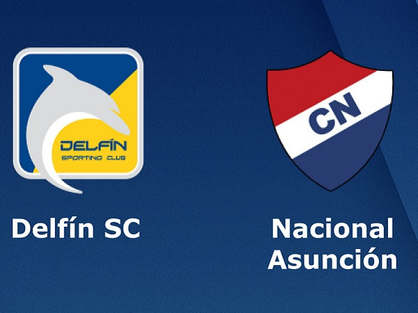 Nhận định Delfin vs Nacional Asuncion