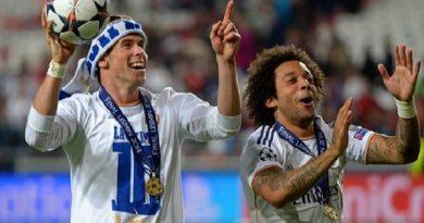 Gareth Bale vẫn không nói được tiếng bản địa dù đã sang Real 6 năm