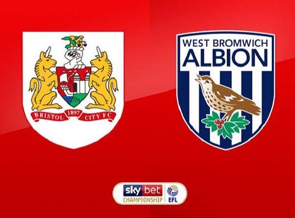 Soi kèo Bristol City vs West Brom, 1h45 ngày 10/04