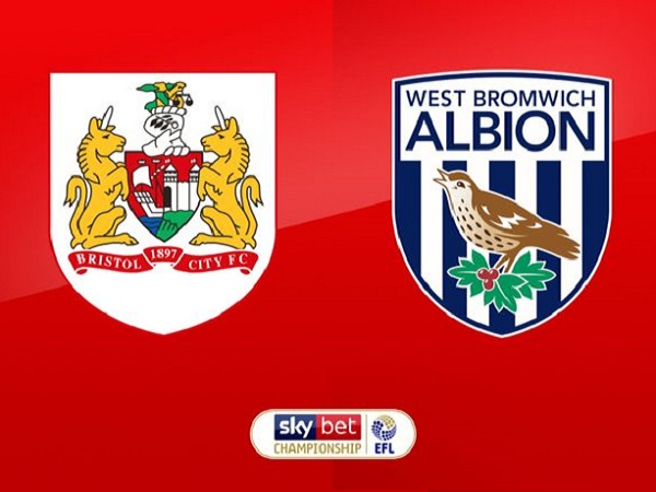 Soi kèo Bristol City vs West Brom, 1h45 ngày 10/04