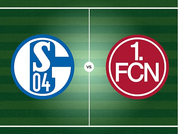 Soi kèo Nurnberg vs Schalke, 1h30 ngày 13/04