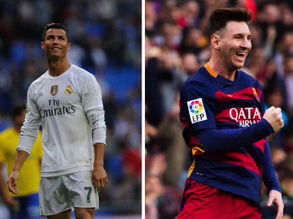 Fan hâm mộ Messi cắt đứt với bạn gái chỉ vì C.Ronaldo