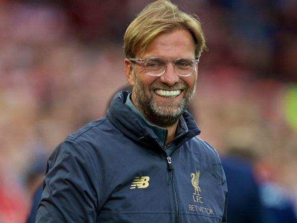 Klopp lên tiếng về tin đồn chia tay Liverpool đến Juventus