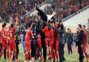 VFF đàm phán hợp đồng với HLV Park Hang Seo