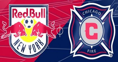 Soi kèo New York Red Bulls vs Chicago Fire, 7h00 ngày 29/04