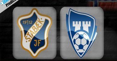 Dự đoán Stabaek vs Sarpsborg, 0h00 ngày 16/07