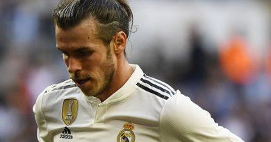Tin bóng đá 22/7: Zidane muốn Bale biến khỏi Real ngay ngày mai