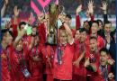 Báo Hàn nhận định Việt Nam có cơ hội lớn vào VCK World Cup 2022