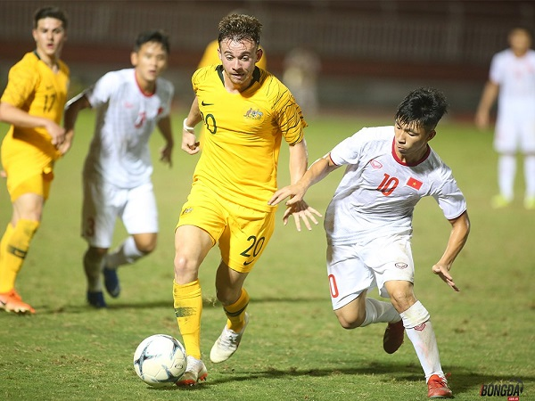HLV Australia nói một điều khó tin khi đánh bại U18 Việt Nam