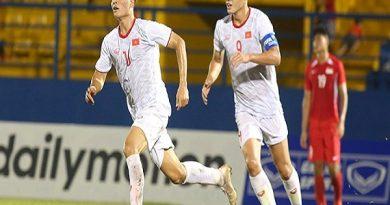 Điều thần kỳ nào cho U18 Việt Nam ở lượt cuối bảng B