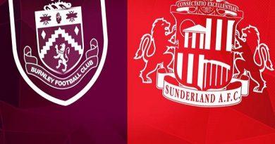 Nhận định Burnley vs Sunderland, 1h45 ngày 29/08