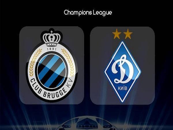 Nhận định Club Brugge vs Dinamo Kiev, 1h30 ngày 7/08