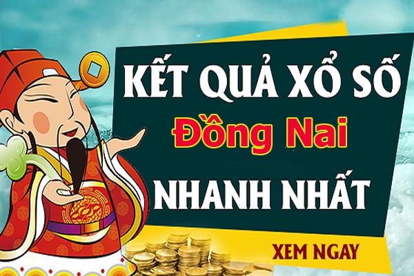 Dự đoán kết quả XS Đồng Nai Vip ngày 28/08/2019