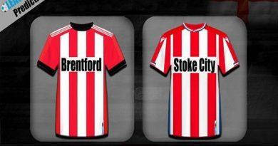 Nhận định Brentford vs Stoke City, 21h00 ngày 21/9