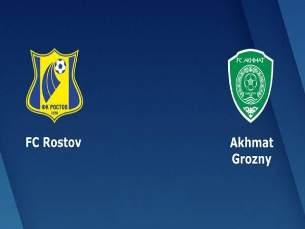 Nhận định Rostov vs Akhmat Grozny, 00h30 ngày 17/9
