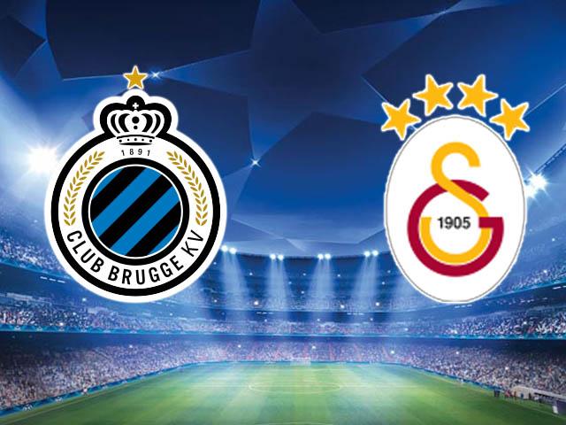 Soi kèo trận đấu Brugge vs Galatasaray,23h55 ngày 18/09