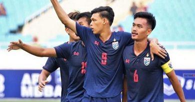 Thái Lan đối diện nguy cơ mất quyền đăng cai VCK U23 châu Á 2020