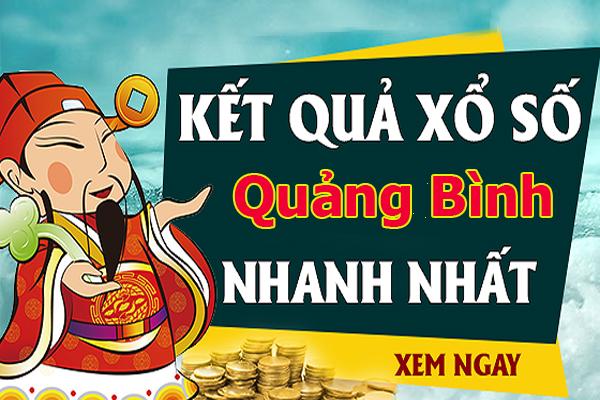 Dự đoán kết quả XS Quảng Bình Vip ngày 26/09/2019