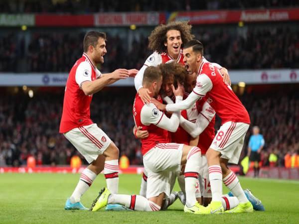Điểm nhấn Arsenal 2-2 Crystal Palace