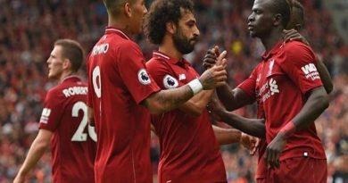 Liverpool sẽ trở thành độc cô cầu bại