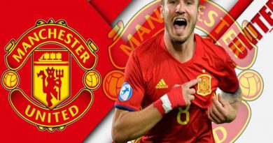Manchester United sẵn sàng mua lại hợp đồng của Saul Niguez